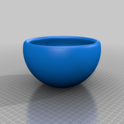 ball_vase_170.png Download free STL file Zen vase - wood bowl • 3D printing model, Julien_DaCosta