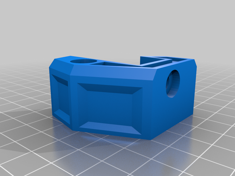 left_plank_fixing.png Download free STL file PERGOLA - wood and 3d printing • 3D printer model, Julien_DaCosta
