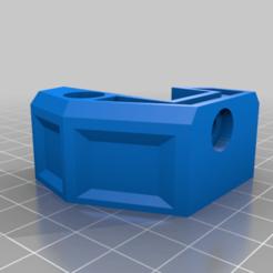 Download free 3D printer designs PERGOLA - wood and 3d printing, Julien_DaCosta