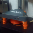 Free 3D print files Neva Stand extension - 1kg spool, Julien_DaCosta