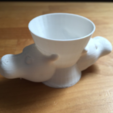 Capture d'écran 2017-05-09 à 16.37.32.png Download free STL file Funcup Cow drinking • 3D print model, squiqui