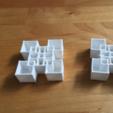 Download free 3D printer designs Boxes, squiqui