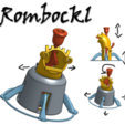 Free 3D file Play with me !!!! Rombockl, squiqui