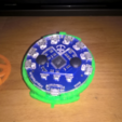 Download free STL files Pimoroni Flotilla dock stand, squiqui