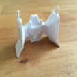 Download free 3D print files Starship, squiqui