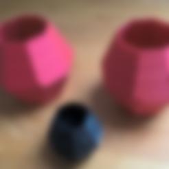 Vessel_barrel_40.stl Download free STL file Collection of vessels • 3D printer design, squiqui