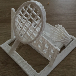 Capture d'écran 2017-05-09 à 15.23.21.png Download free STL file Badminton Pokal trophy • Design to 3D print, squiqui