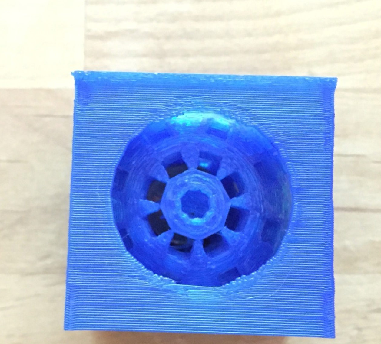 Capture d'écran 2017-05-09 à 17.43.11.png Download free STL file Present: movable ball in a cube made with tinkercad with tutorial • 3D printable model, squiqui