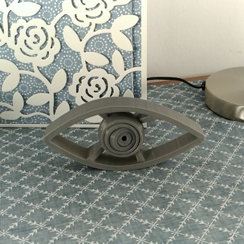 Free 3D printer files eye gyro, squiqui
