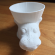 Capture d'écran 2017-05-09 à 16.37.49.png Download free STL file Funcup Cow drinking • 3D print model, squiqui
