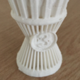 Download free STL file Trophy for winners • 3D printer template, squiqui