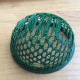 Download free 3D printing designs Cheese cage, squiqui