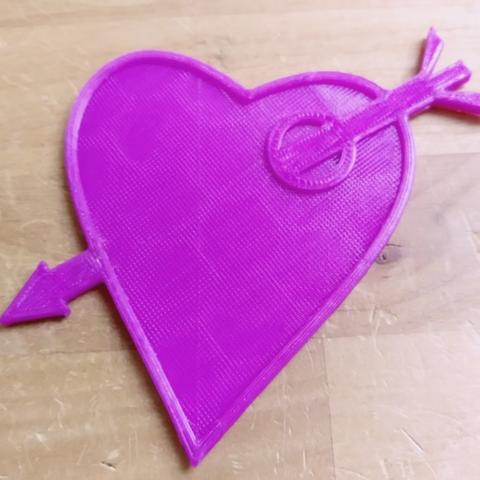 Capture d'écran 2017-09-25 à 10.00.56.png Download free STL file Amor heart - love - liebe - amoure - te amo - sign • 3D printing design, squiqui