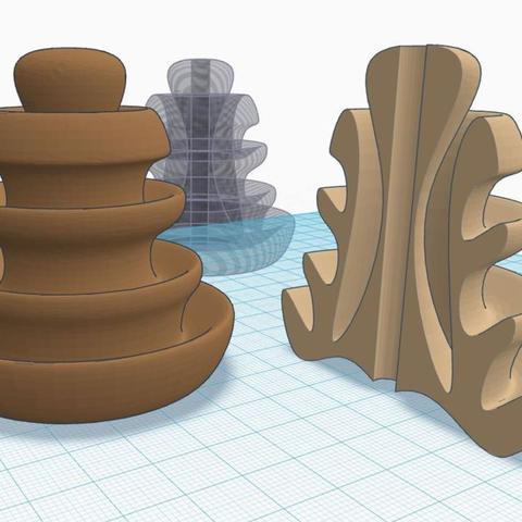 Capture d'écran 2017-05-09 à 16.33.45.png Download free STL file Water Fontain • 3D printer design, squiqui