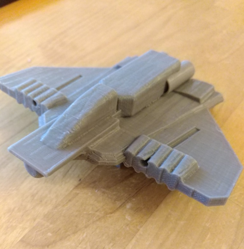 Capture d'écran 2017-05-09 à 18.25.20.png Download free STL file Starfighter • 3D print object, squiqui