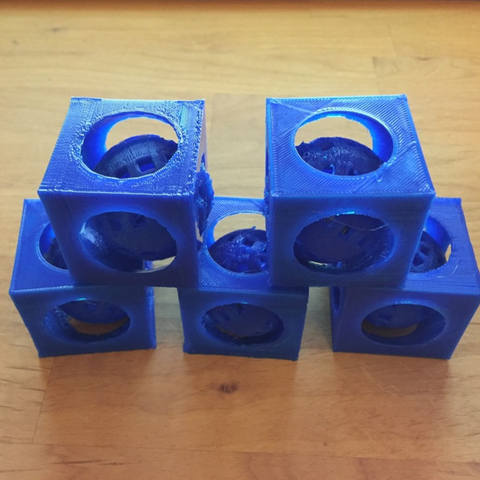 Capture d'écran 2017-05-09 à 17.43.06.png Download free STL file Present: movable ball in a cube made with tinkercad with tutorial • 3D printable model, squiqui