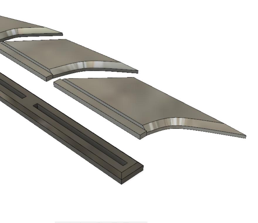 2019-09-08_02-13-41.png Télécharger fichier STL NAGEOIRES DE BATMAN (LAMES) • Objet pour impression 3D, jediSam