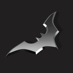 Download 3D printing files BATARANG V2.0, jediSam