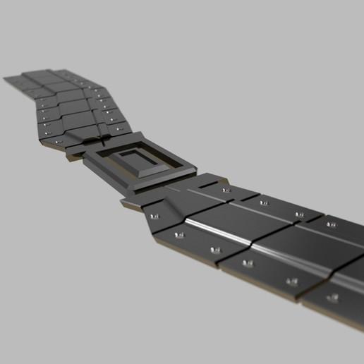 belt1.jpg Télécharger fichier STL CEINTURE DE RENAISSANCE BATMAN • Design à imprimer en 3D, jediSam