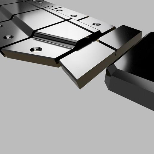 belt4.jpg Télécharger fichier STL CEINTURE DE RENAISSANCE BATMAN • Design à imprimer en 3D, jediSam