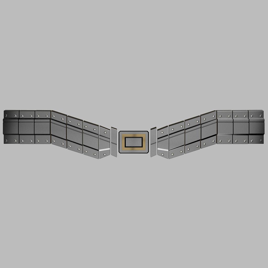 belt2.jpg Télécharger fichier STL CEINTURE DE RENAISSANCE BATMAN • Design à imprimer en 3D, jediSam