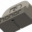 Download 3D printer designs Dock HONOR, massi
