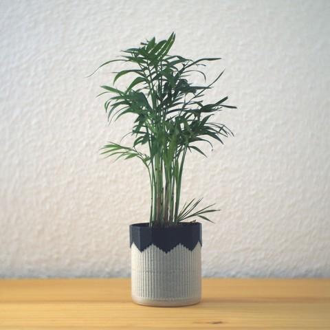 STL gratuit Planteur composite, Tokytome