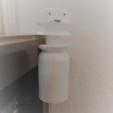 Fichier impression 3D gratuit Boîte à ordures en plastique accrochée à l'environnement, JMDesign