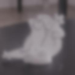 Download free STL file Simon's Cat Figure • 3D printer design, JMDesign
