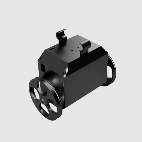 e5340721c9c9d7333c80f07885dfb77b_display_large.jpg Download free STL file JM Self Balancing Robot V1 • 3D printer model, JMDesign