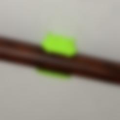 fljtkrok.STL Download free STL file Wall hook troll • Template to 3D print, Pratrik