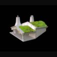 Download free STL file Old beerhouse birdfeeder • Design to 3D print, Pratrik