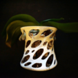 Download free STL file Orchid vase • Model to 3D print, Pratrik