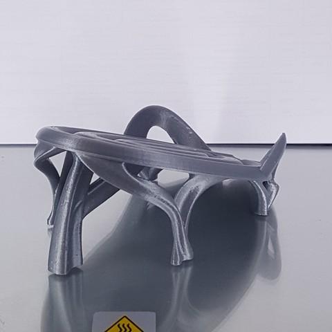 savon dos.jpg Download free STL file soap dish • 3D printer template, mrj33