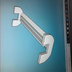 Download free 3D print files Fram3D Essilor Kappa Optician Calibre Holder Kit, Syl20Fram3d