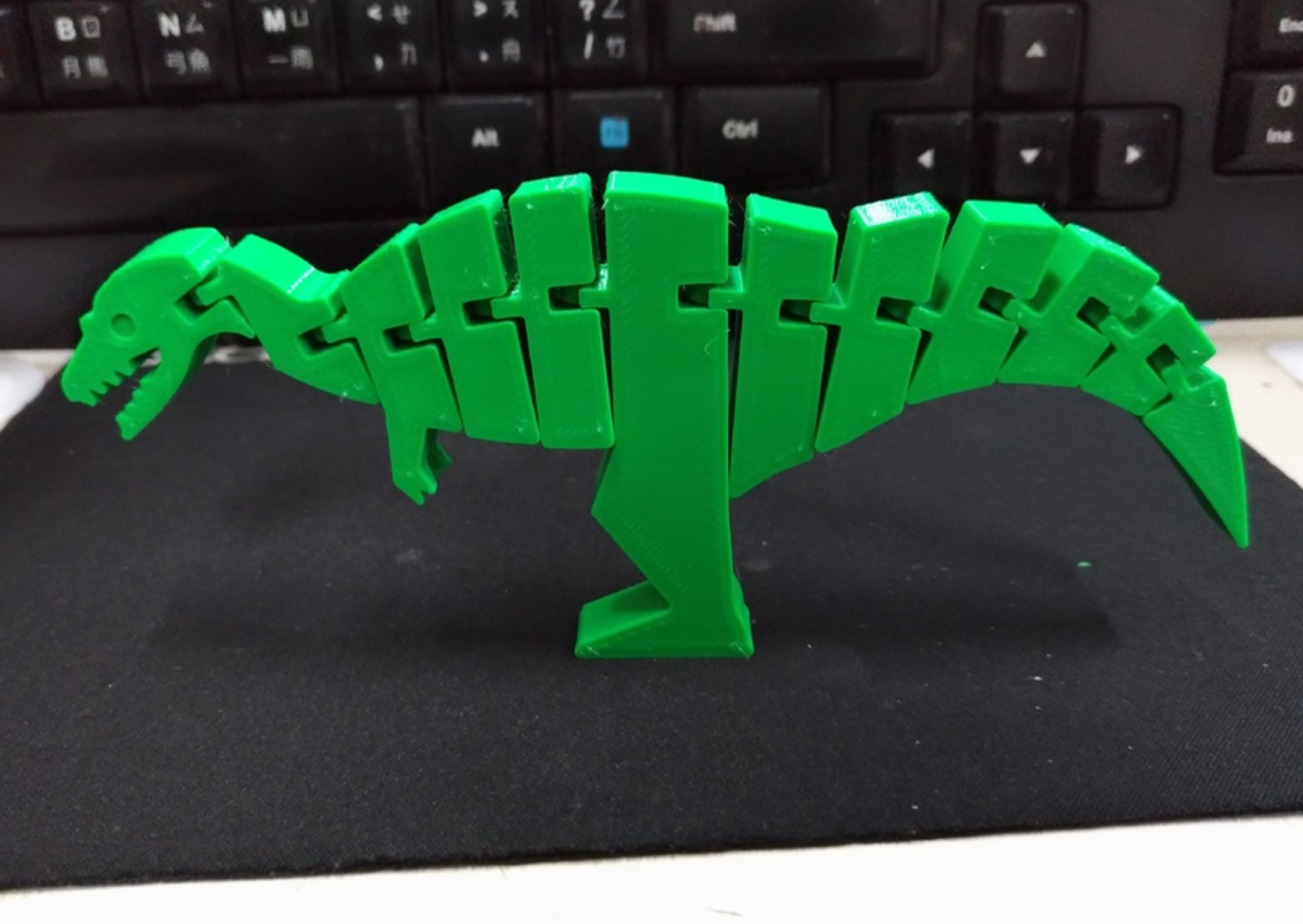 Capture d'écran 2017-05-12 à 17.05.41.png Download free STL file Twists & bends Velocirapter by orangeteacher-update fix the hand • 3D print template, orangeteacher