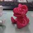Capture d'écran 2017-12-12 à 18.33.08.png Download free STL file Baby T-Rex • 3D printer design, orangeteacher