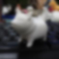 Free 3D model Cute Shiba, orangeteacher