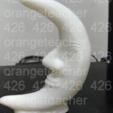 Capture d'écran 2017-06-08 à 10.56.52.png Download free STL file Moon light by orangeteacher • 3D printable design, orangeteacher