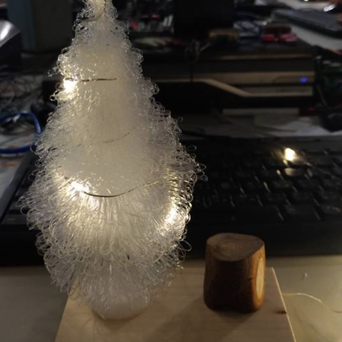 Free 3D print files christmas tree , orangeteacher