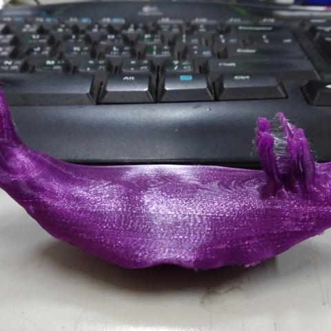 Download free STL file Sea slugs by orangeteacher • 3D printing model, orangeteacher
