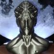 Download free STL file Fist of the North Fist - Boxing Shiro by orangeteacher • 3D printer model, orangeteacher