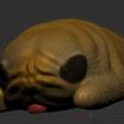 Descargar archivo 3D gratis ZOO - perro, orangeteacher