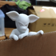 Free 3D printer model JOJO, orangeteacher