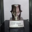 Download free STL file JOJO - crazydiamond  • 3D printing template, orangeteacher