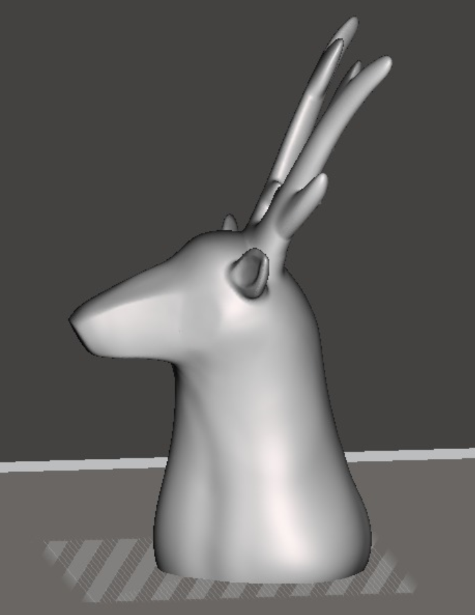 Capture d'écran 2018-01-15 à 10.16.03.png Download free STL file Deer head • 3D printable object, orangeteacher