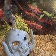 KUSVfcZnRxqO0eSS27iC0A.jpg Download STL file Motorhead decay head • 3D print object, Donegal3D