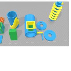 Descargar modelos 3D para imprimir Equipamiento de cocina STARTCULTS, diablolx