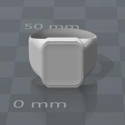 Descargar modelo 3D Anillo neutro versión 1, Mak3Me
