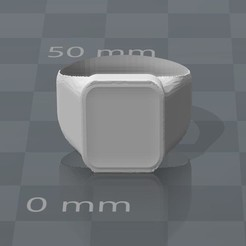 STL Neutral ring version 1, Mak3Me